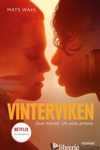 VINTERVIKEN - WAHL MATS