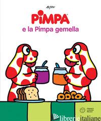 PIMPA E LA PIMPA GEMELLA - ALTAN