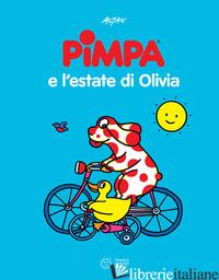 PIMPA E L'ESTATE DI OLIVIA - ALTAN