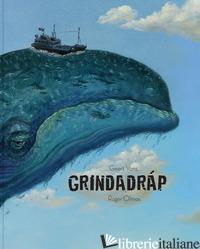 GRINDADRAP - VONS GEERT; OLMOS ROGER