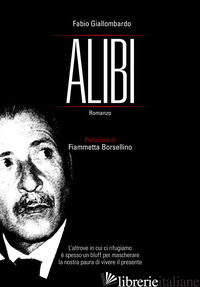 ALIBI - GIALLOMBARDO FABIO