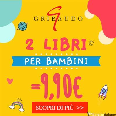 GRIBAUDO 1+1 (2020) -