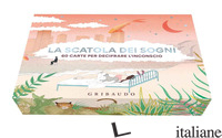SCATOLA DEI SOGNI. 60 CARTE PER DECIFRARE L'INCONSCIO. CON 60 CARTE (LA) - CHEUNG THERESA