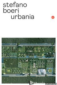 URBANIA - BOERI STEFANO