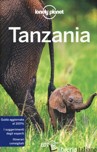 TANZANIA - FITZPATRICK MARY; BARTLETT RAY; ELSE DAVID; HAM ANTHONY; SMITH HELENA