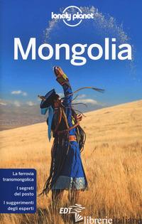 MONGOLIA - HOLDEN TRENT; KARLIN ADAM; KOHN MICHAEL; O'MALLEY THOMAS; SKOLNICK ADAM