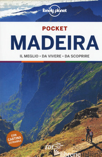 MADEIRA. CON CARTINA - DI DUCA MARC