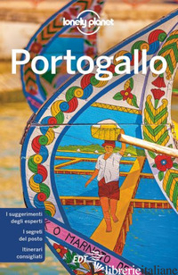 PORTOGALLO - CLARK GREGOR; GARWOOD DUNCAN; LE NEVEZ CATHERINE