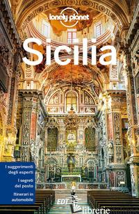 SICILIA - ATKINSON BRETT; BONETTO CRISTIAN; CLARK GREGOR; WILLIAMS NICOLA
