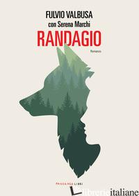 RANDAGIO - VALBUSA FULVIO