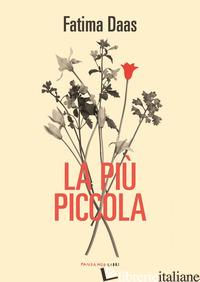 PIU' PICCOLA (LA) - DAAS FATIMA