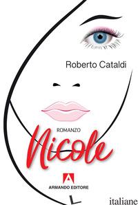 NICOLE - CATALDI ROBERTO