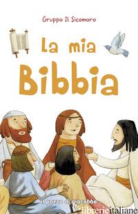 MIA BIBBIA (LA) - VECCHINI SILVIA