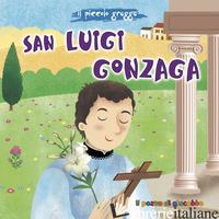 SAN LUIGI GONZAGA - MARCECA FRANCESCA
