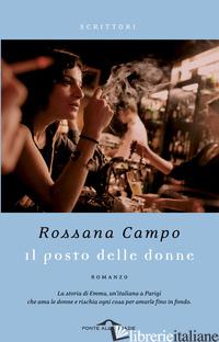 POSTO DELLE DONNE (IL) - CAMPO ROSSANA