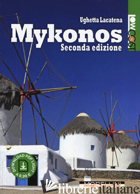 MYKONOS - LACATENA UGHETTA