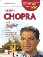 CONOSCERE DIO E' CONOSCERE TE STESSO-LE SETTE LEGGI SPIRITUALI DEL SUCCESSO. 2 D - CHOPRA DEEPAK