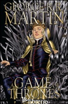 GAME OF THRONES (A). VOL. 18 - MARTIN GEORGE R. R.; ABRAHAM DANIEL; PATTERSON TOMMY