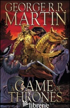 GAME OF THRONES (A). VOL. 20 - MARTIN GEORGE R. R.; ABRAHAM DANIEL; PATTERSON TOMMY