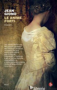 ANIME FORTI (LE) - GIONO JEAN