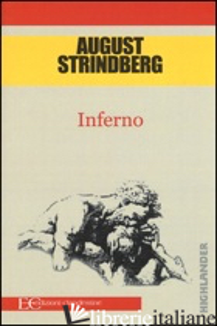 INFERNO - STRINDBERG AUGUST