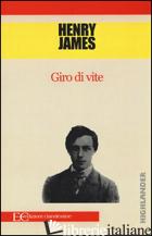 GIRO DI VITE (IL) - JAMES HENRY