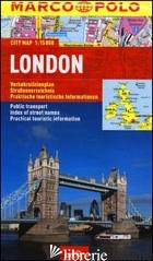 LONDRA 1:15.000 - AA.VV.