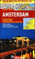 AMSTERDAM 1:15.000 - AAVV