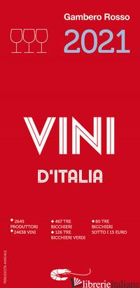 VINI D'ITALIA 2021 -