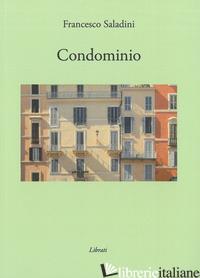 CONDOMINIO - SALADINI FRANCESCO