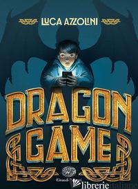 DRAGON GAME - AZZOLINI LUCA