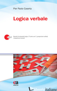 LOGICA VERBALE - CASERTA PIER PAOLO