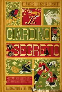 GIARDINO SEGRETO. EDIZ. INTEGRALE (IL) - BURNETT FRANCES HODGSON