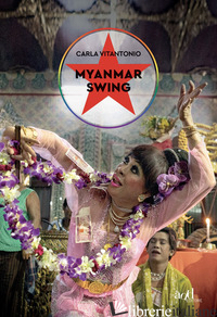 MYANMAR SWING - VITANTONIO CARLA