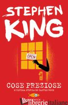 COSE PREZIOSE - KING STEPHEN