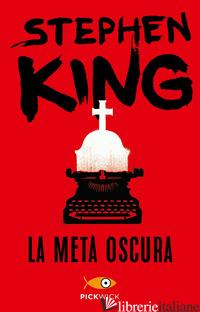 META' OSCURA (LA) - KING STEPHEN