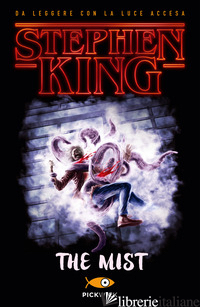 MIST (THE) - KING STEPHEN