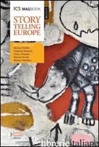 STORYTELLING EUROPE - BUMANN; POMILIIO; DOBBS