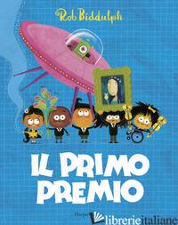 PRIMO PREMIO. EDIZ. A COLORI (IL) - BIDDULPH ROB