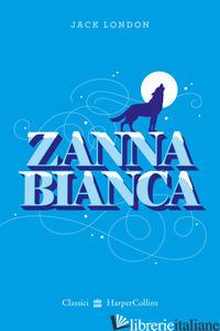 ZANNA BIANCA - LONDON JACK