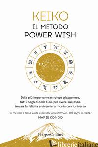 METODO POWER WISH (IL) - KEIKO