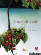 ESTATE DELLE CICALE (L') - CARIOLI JANNA