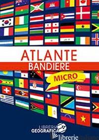 ATLANTE BANDIERE MICRO -