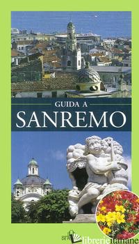 GUIDA A SANREMO -