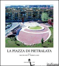 ARCHITETTURA ECOSISTEMICA. L'EQUILIBRIO AMBIENTALE NELLA CITTA' - NICOLETTI M. (CUR.); GALLO C. (CUR.)