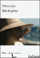 MAL DI PIETRE - AGUS MILENA