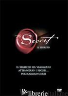 SECRET. EDIZ. ITALIANA E INGLESE. DVD (THE) - BYRNE RHONDA