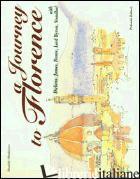 JOURNEY TO FLORENCE (A) - OHNHEISER DANIELE