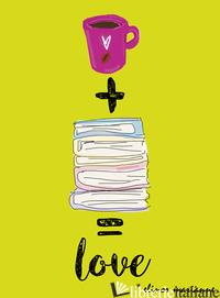 LOVE/SUNDAY. QUADERNO - ELINOR MARIANNE