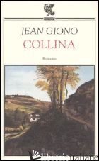 COLLINA - GIONO JEAN